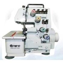 Maquina De Coser Overlock Domestica Tagrup Modelo 434d