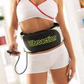 Cinturón Abdominal Reductor Y Ejercitador Vibroaction