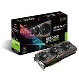 Tarjeta De Video Asus Strix Geforce Gtx 1060 6gb Oc Gaming