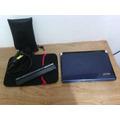 Mini Laptop Acer Aspire One + Accesorios.