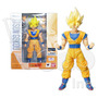 Dragon Ball Z Super Saiyan Son Goku - S. H. Figuarts Bandai