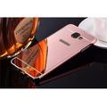 Forro Espejo Aluminio Para Samsung Galaxy J7 Prime J5 Prime