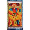 Tarot De Marsella + Libro Curso Práctico A Color