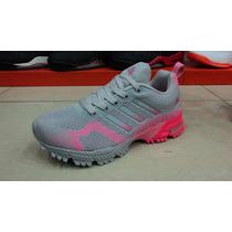 Zapatos Adidas Marathon Tr15