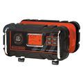 Cargador De Bateria Black+decker Bc15bd 15 Amp