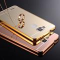 Case Espejo Huawei Mate 8 G7 G8 P7 P8 P8 Lite P9 P9 Lite