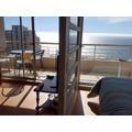 Marzo-diciembre Reñaca Depto Maravillosa Vista Al Mar !!!
