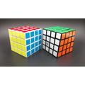 Cubo Tipo Rubik - Yuxin Lion 4x4x4