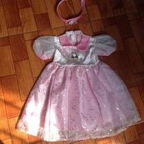 Disfraz De Muñeca Bebe Y Princesa