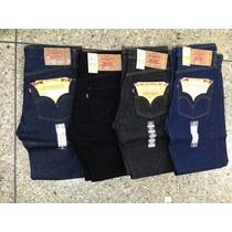 Pantalones Jeans Levis Originales Caballero