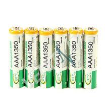 Pila Bateria Recargable Aaa Bty 1350mah Nimh 1.2v Telefonos