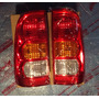 Stop Traseros De Toyota Hilux 06-11 Originales (izq/der)
