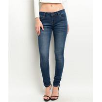 Pantalones Jeans Para Damas