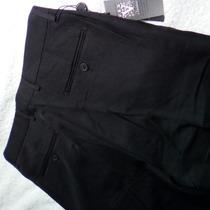 Pantalon De Vestir Caballeros