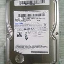 Disco Duro 320gb Samsung Sata Pc Computadora Dvr