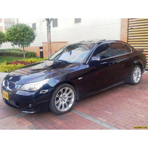 Bmw Serie 5 2010 M 530 At