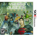 Young Justice Legacy - Nintendo 3ds