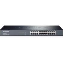 Switch Tp-link Tl-sg1024 24 Puertos Gigabit 10/100/1000 Mbps
