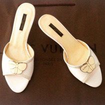 Sandalias Louis Vuitton
