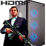 Pc Armada Cpu Intel Core I5 7400 7th / 8gb Ddr4 / Hdmi / 1tb