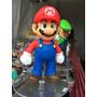 Figura Mario Bross 13cm Envio A Todo Chile
