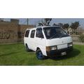 Nissan Vanette Año 1985 Motor 1500 Glpgasolina