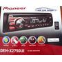Radio Pioneer Deh-x2750ui S/.389,99 Instalado O Envió Gratis