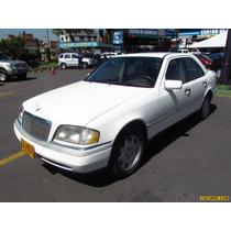 Mercedes Benz Clase C C280