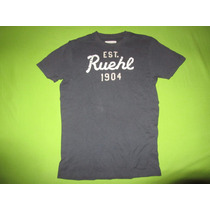 Ruehl Nº 925 By Abercrombie & Fitch Made In Peru Original