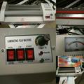 Plastificadora A3 Industrial Kia + Caja Votacion Gratis