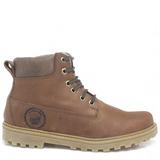 Bota Coturno Zariff Shoes Em Couro (original + Nfe) | Betisa