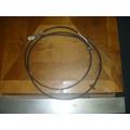 Vendo Cable De Velocímetro De Kia Besta/topic, # 0sa4460070e