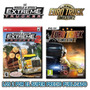 Euro Truck 2 + Extreme Trucker 2 + Buses Euro Truck 2