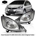 Farol Honda New Fit 2009 2010 2011 2012 Original Valeo