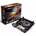 Placa Biostar Hi Fi B85n 3d Intel 1150. Detalle: No Funciona