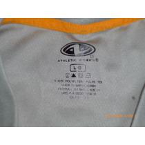Polo Manga Cero Deportivo Termico Athletic Works L