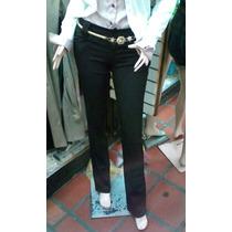 Pantalon De Vestir Algodón Peruano (negro, Azul, Gris,caqui)