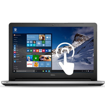 Laptop Dell Touch 15 Intel I7 1tb 8gb Ram Dealelectronics