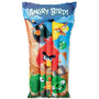 Colchoneta Inflable Angry Birds Bestway