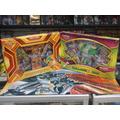 Ex Box Charizard Y Gallade Pokemon Tcg Coleccionables
