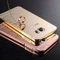 Carcasa Samsung Note 5 - Marco De Aluminio - Calidad A++