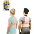Faja Ortopédica Royal Posture Dorsal Y Lumbar Oferta: 3 + 1
