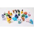 Set De 24 Figuras Coleccionables Pokemon
