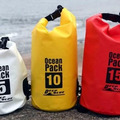 Promo Reyes Bolso Deportivo  Impermeable Ocean Pack 15 Lts-