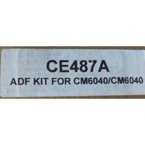 Kit Hp Adf Ce487a Laserjet Cm6030 Mfp Cm6040 Mfp Cm6049