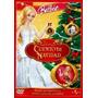 Animeantof: Dvd Barbie En Un Cuento De Navidad - Original