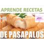 Aprende Pasapalos Salados 2,recetas+cremas/dips Y Más!!pdf