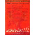 Dvd Original : Evangelion 2.22 You Can (not) Advance - 1disc