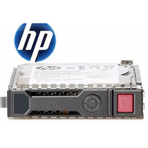 Disco Duro Hp 500 Gb Hotplug Dl320 Dl360 Dl380 G8 658071-b21