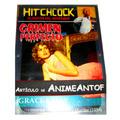 Animeantof: Dvd Crimen Perfecto Hitchcock - Original Suspens